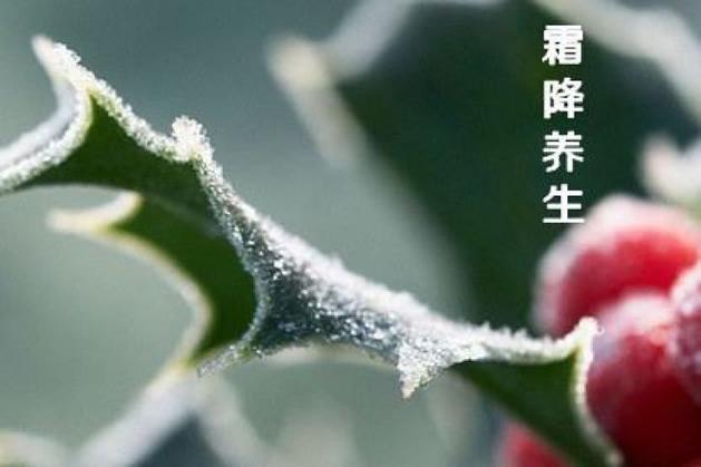 霜降节气养生很重要?来蓬莱铝焊丝、铝线材厂家全讯新2网官方网站登录网站看下吧!