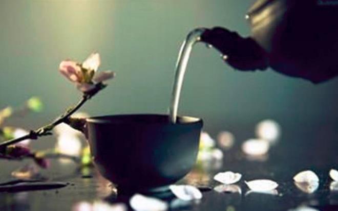 来郎溪化工行业立轴制砂机公司凯东机械网站了解下霜降该喝啥茶