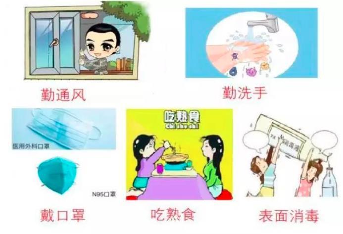 奥蓝净水小编温馨提醒荥经朋友:国外病毒多变异,自我防护莫松!